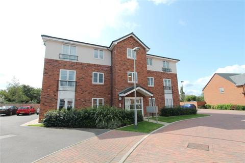 1 bedroom apartment for sale - Snow Crest Place, Stapeley, Nantwich, Cheshire, CW5