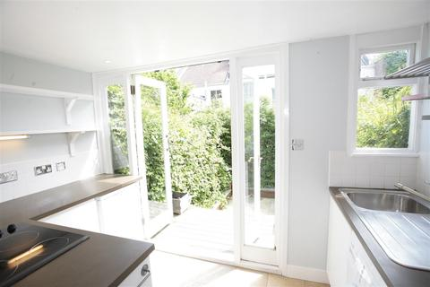 2 bedroom house to rent - North Road, Brighton