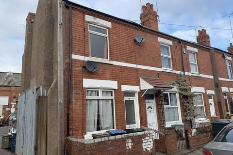 3 bedroom terraced house to rent - Aldbourne Road, Coventry