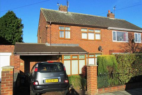 3 bedroom semi-detached house for sale - Kenton Lane, Newcastle upon Tyne