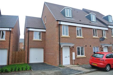 4 bedroom semi-detached house to rent - Signals Drive, Stoke, Coventry, West Midlands