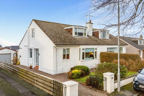 3 bedroom semi-detached bungalow for sale - 20 Alnwick Drive, Eaglesham, G76 0AZ