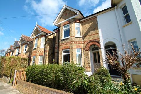 4 bedroom semi-detached house for sale - Mentone Road, Ashley Cross, Poole, BH14