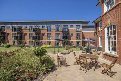2 bedroom apartment for sale - Kenton Lodge, Kenton Road, Gosforth, Newcastle upon Tyne