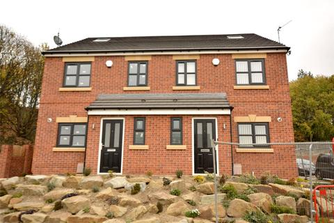 3 bedroom semi-detached house for sale - 'The Airedale' Plot 1, Victoria Mills, Swinnow Road, Leeds, West Yorkshire