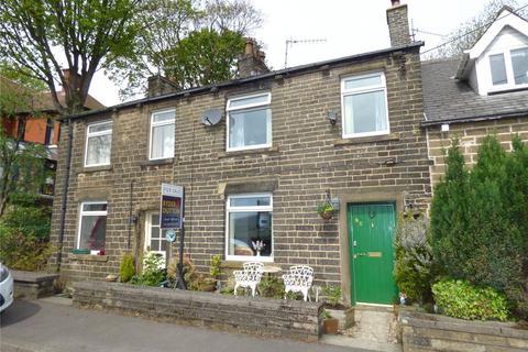 2 bedroom terraced house to rent - Mossley Road, Grasscroft, Saddleworth, OL4