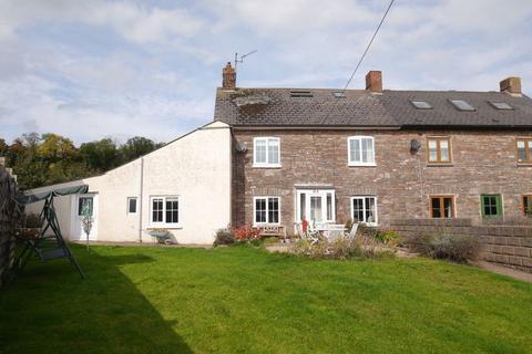 3 bedroom semi-detached house for sale - Mount Pleasant, Tiverton