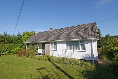 3 bedroom detached bungalow for sale - Westford, Wellington
