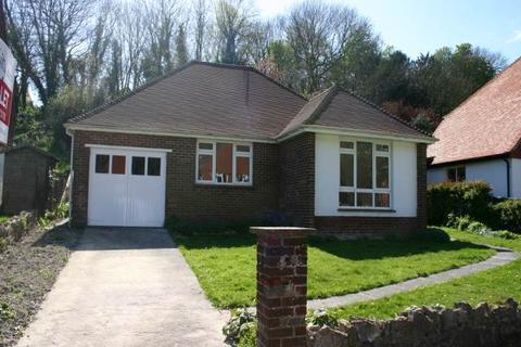 2 bedroom bungalow to rent - Parkway, ,