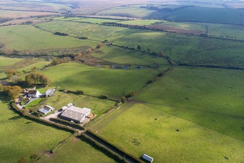 Equestrian facility for sale - Litton Farm, Sandyway, South Molton, Devon, EX36
