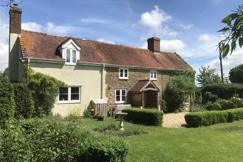 4 bedroom equestrian facility for sale - Shave Hill, Buckhorn Weston, Gillingham, Dorset, SP8