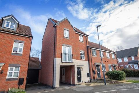 3 bedroom end of terrace house for sale - GIRTON WAY, MICKLEOVER