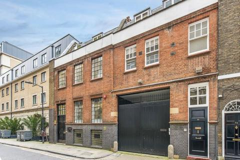 Mixed use for sale - Thrale Street, London