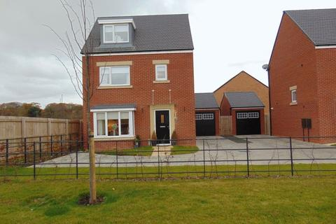 4 bedroom detached house for sale - White House Drive, Killingworth, Newcastle upon Tyne