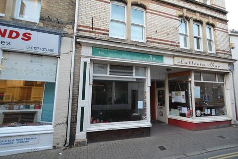 Property to rent - Shop Unit, Bear Street, Barnstaple