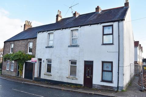 2 bedroom end of terrace house for sale - Stonebridgegate, Ripon