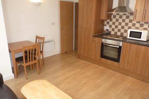 1 bedroom apartment to rent - , Newport City Centre