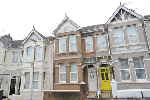 2 bedroom terraced house for sale - Onslow Road, Plymouth. 2 Bedroom property in need of modernisation.