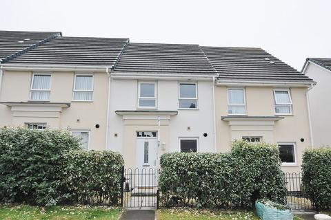 3 bedroom terraced house to rent - Efford Road, Plymouth - 3 Bed Unfurnished House - 50% off 1st months rent