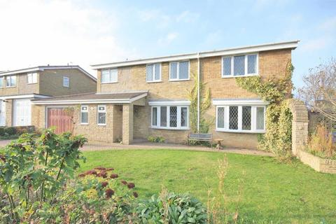 4 bedroom detached house to rent - Birkdale Road, New Marske