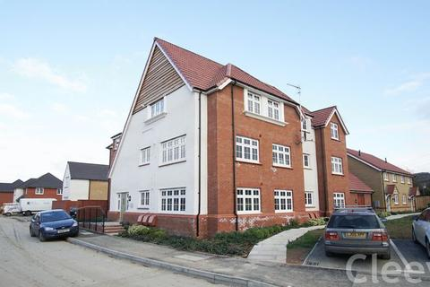 1 bedroom block of apartments for sale - Shared Ownership Apartments, Valentine Road, Bishops Cleeve