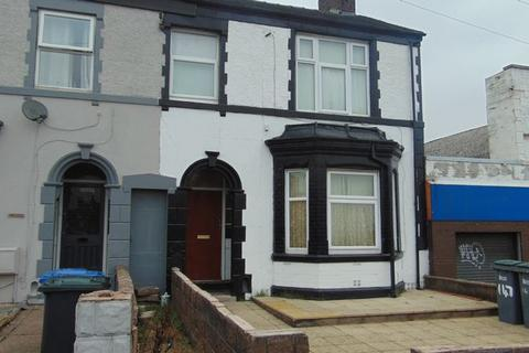 6 bedroom block of apartments for sale - Six Flats: Bucknall New Road ST1 2BG