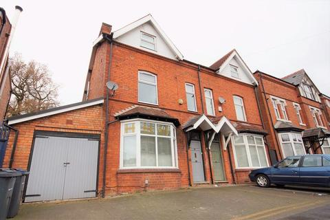 4 bedroom semi-detached house for sale - Vicarage Road, Kings Heath, B14