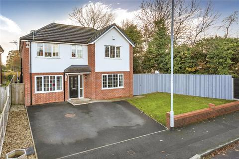 4 bedroom detached house for sale - 91A Masons Place, Newport, Shropshire, TF10