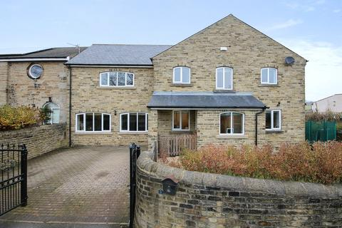 4 bedroom detached house for sale - Royd Well, Birkenshaw, Bradford, BD11