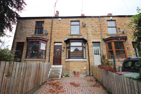 3 bedroom terraced house for sale - Pipworth Lane, Eckington