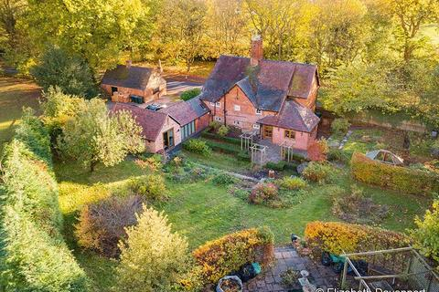 4 bedroom detached house for sale - Stivichall Croft, Stivichall
