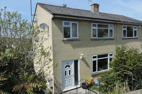 4 bedroom semi-detached house to rent - Ambleside Road, Bath