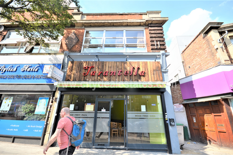 Restaurant for sale - High Street, Acton, W3