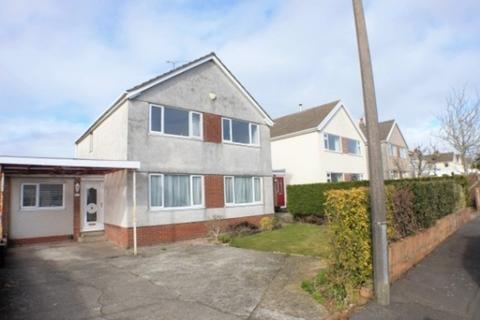 4 bedroom detached house to rent - Wellfield Road, Bishopston, Swansea