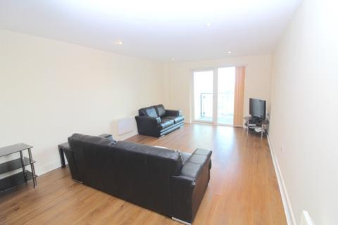 2 bedroom apartment to rent - Meridian Bay, Maritime Quarter, Swansea , SA1 1PL
