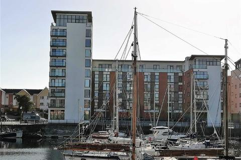 2 bedroom apartment for sale - Meridian Wharf, Trawler Road, Swansea