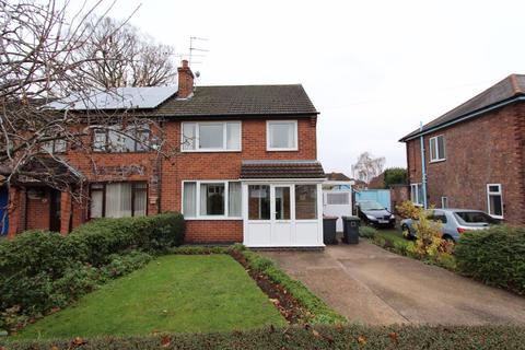 3 bedroom semi-detached house to rent - Hall Drive, Beeston, NG9 5BY