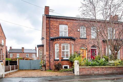 5 bedroom semi-detached house for sale - Princess Road, Urmston, Manchester, M41