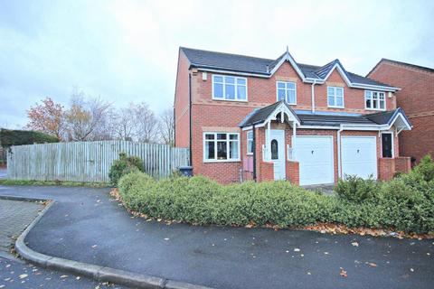 3 bedroom semi-detached house for sale - Hazel Leigh, Great Lumley, Chester Le Street