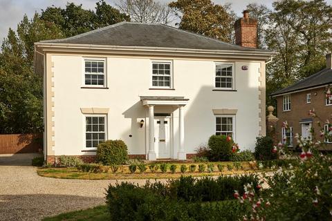 4 bedroom detached house for sale - Lawford, Manningtree