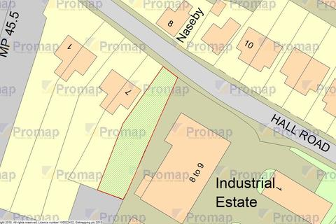 Land for sale - Hall Road, Southminster