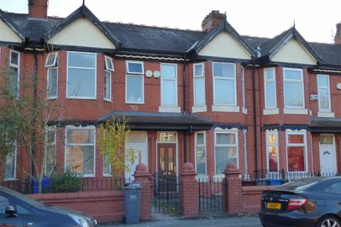 3 bedroom terraced house for sale - Lloyd Street South, Fallowfield, Manchester, M14