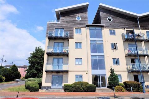 2 bedroom flat for sale - Lycianda House, Barry, Vale Of Glamorgan