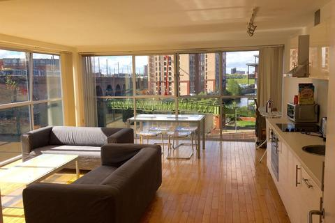 2 bedroom apartment to rent - Gresham Mill, South Hall Street, Salford