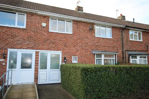 2 bedroom terraced house for sale - Aylesby Close, Lincoln