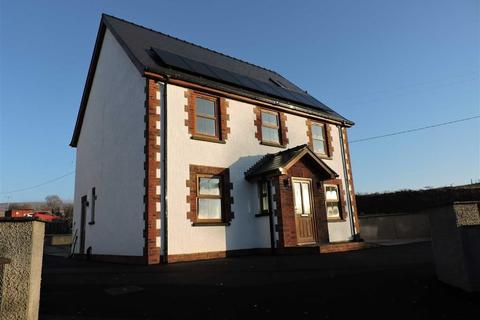 5 bedroom detached house for sale - Cwmgarw Road, Rhosamman
