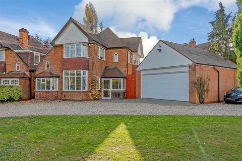 3 bedroom detached house for sale - Dove House Lane, Solihull