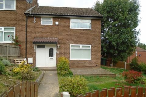 3 bedroom terraced house to rent - Whincover Gardens