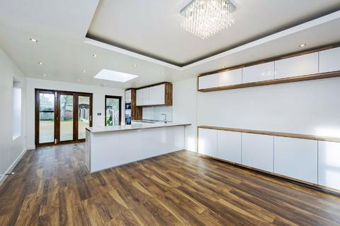 4 bedroom house for sale - Himley Road, Tooting