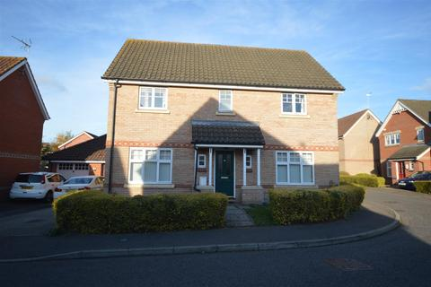 4 bedroom detached house for sale - Norwich, NR6